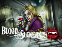 Blood Suckers на зеркале